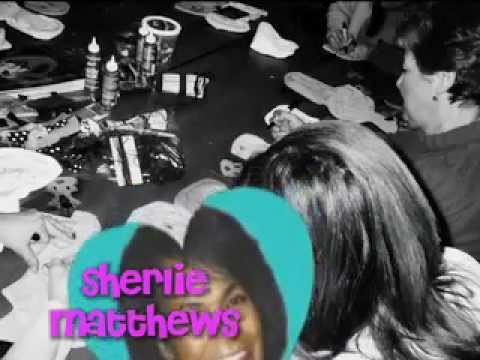 Sherlie Matthews - We Are All The Same Inside - 10th Anniversary  Single