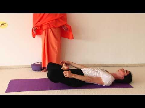Cours de Yoga Avancé Dynamique