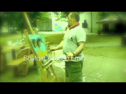 11PAINTERS (SHORT FILM 2012)