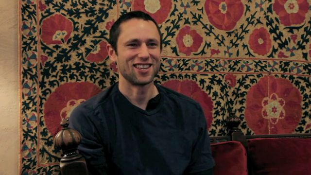 Living the Gift: A Conversation with Charles Eisenstein