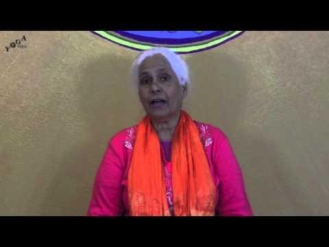 Leela Mata Talks About Karma