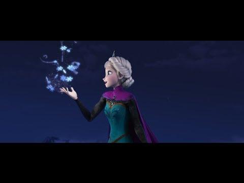 Idina Menzel Let It Go Mp3 Download