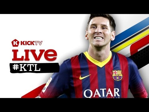Atletico Madrid vs. Barcelona: Messi Goals Not Enough To Win | KICKTV Live