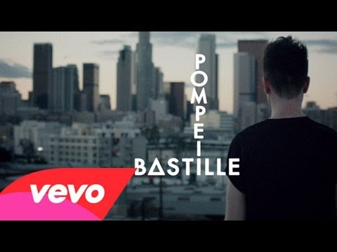 Bastille pompeii mp3 Download