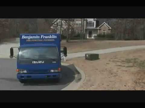 Benjamin Franklin Plumbing Maintenance Program