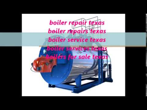 Boiler Installation Texas