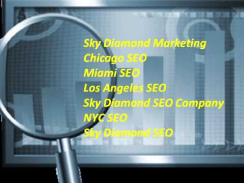 Sky Diamond Marketing