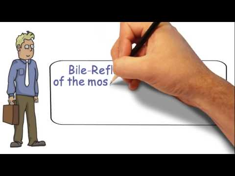 Bile Reflux Treatment