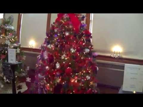 Creative Christmas Tree Videos