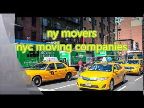 cheap movers nyc