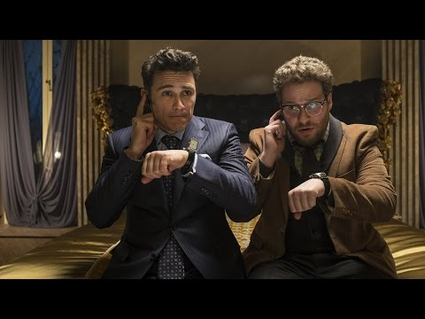 Watch Full Movie The Interview 2014 Streaming Online