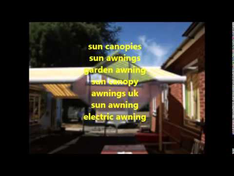 Awnings For Schools