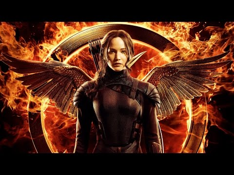 Watch The Hunger Games: Mockingjay - Part 1 Full Movie Streaming Online 2014