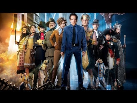 Watch Full Movie Streaming Online Night at the Museum: Secret of the Tomb (2014)