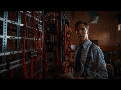 Watch The Imitation Game Full Movie Streaming Online 2014
