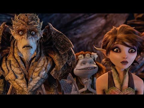 Watch Strange Magic Full Movie Streaming Online HD