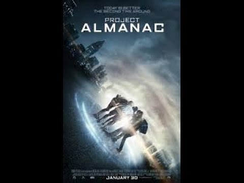 Watch Project Almanac (2015) Full Movie Streaming Online