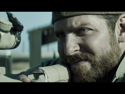 Watch American Sniper (2014) Full Movie Streaming Online