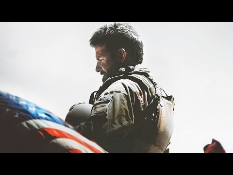 Watch American Sniper Full Movie