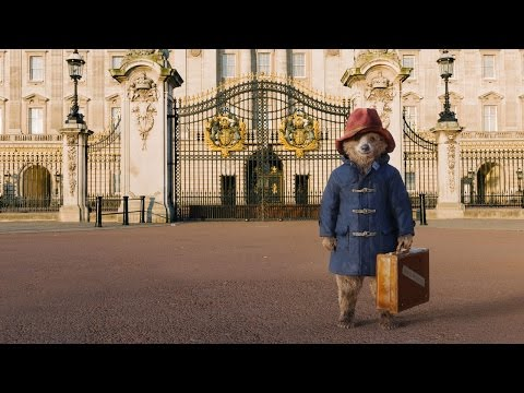Watch Paddington (2014) Full Movie Streaming Online