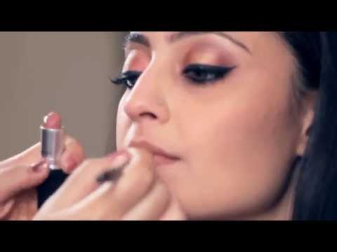 Steps to do Perfect Party Makeup at Home 2015