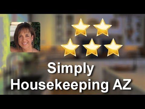 Best Housekeeping service Gilbert AZ | 480-980-4204 | review