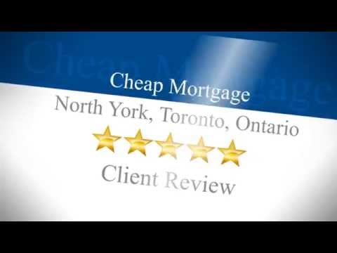 Best Mortgage Rates in Toronto ,Terrific 5 Star Review by Nitza R.