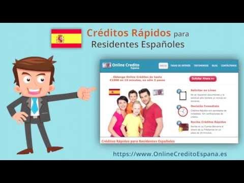 Créditos Rápidos de hasta €1000