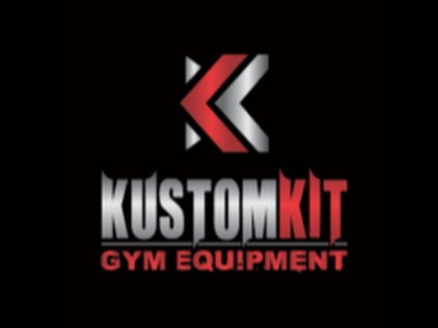 UK Commercial Gym Equipment Suppliers Manufacturer Custom KustomKit