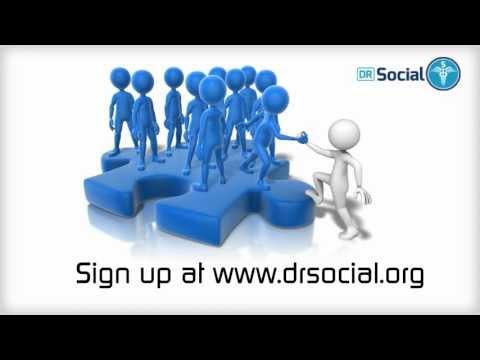 www.drsocial.org - Doctors