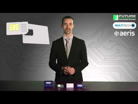 MultiTech Pre-activated and Pre-paid Cellular Communication Devices