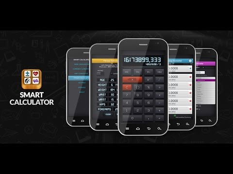Smart Calculator - Trailer