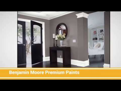 St Paul Paint Store with Benjamin Moore Paint at Abbott Paint & Carpet