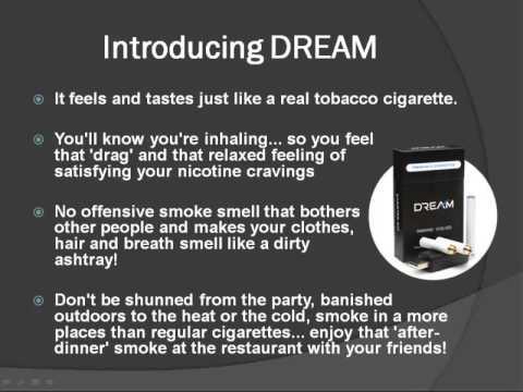 Quitting smoking while pregnant - Dream Smoke Free Starter Kit
