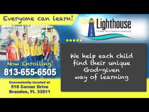 Special Education School Valrico | Come2Lighthouse.com | 813-655-6505