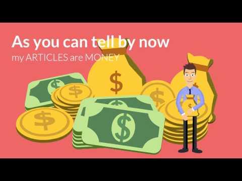 2 Million PLR articles for 5 bucks