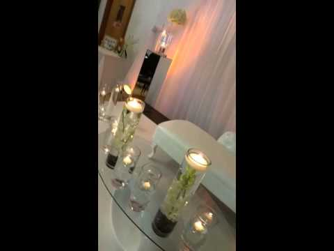 London Wedding Stage Hire + Decorations Showcase Video BY Events