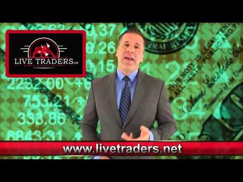 LiveTraders.net  Live Trading Chatroom
