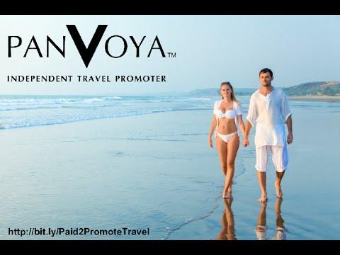 PANVOYA: Dream Travel, Dream Home Business!