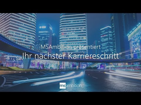 Dynamics AX Stellenangebote: ERP Consultant (m/w) bei HSO Enterprise Solutions