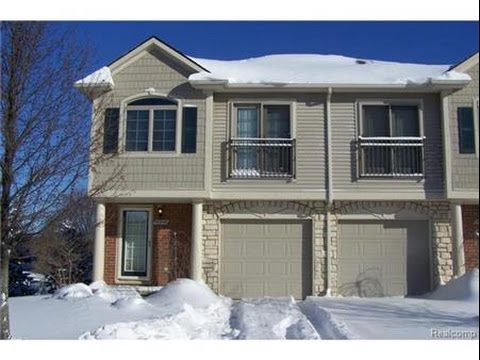 Plymouth, Michigan Home for Sale  50546 Beechwood Ct