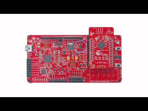 PSoC Creator 101: Extending Battery Life with PSoC Low Energy Modes