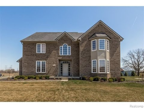 Canton Michigan House For Sale, 212 E CANFORD Park