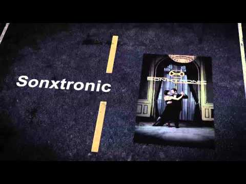 Fast and furious with Sonxtronic