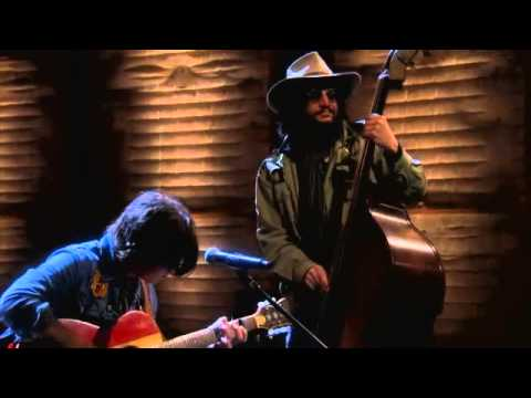 Ryan Adams  Shining Through The Dark  12 13 12   TeamCoco com