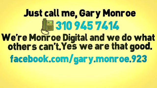 Cheap SEO, Sherman Oaks, Gary Monroe, Professional Services, 1st Page of Google 48 hours, guaranteed