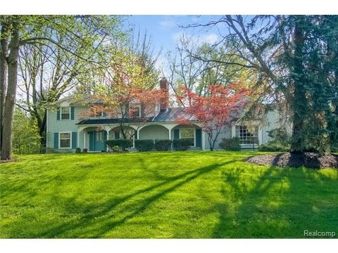 Northville Michigan House For Sale, Edenderry, Northville Home Values