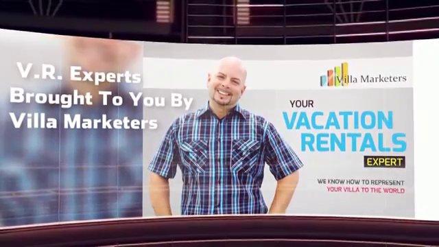 """""""Villa Marketers Presents: The Great Cape Escape"""" Villa Experts Makeover Show"""