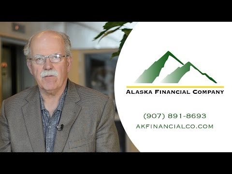 Alternative Investments | Alaska Financial Company | Secured Notes