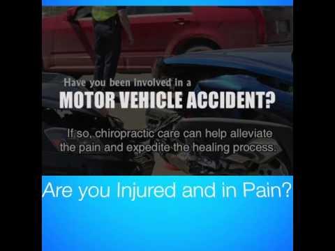 Hurt in a Recent Auto Accident? Skyline Health Group | Van Nuys Chiropractor
